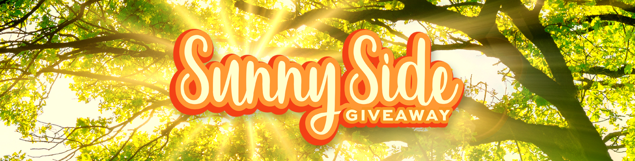 Sunny Side Giveaway